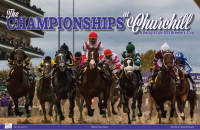 The Championships at Churchill